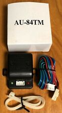 Omega Au-84Tm Dual Zone Shock Sensor with Harness