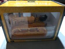 ERTL John Deere Industrial 430 Crawler 1/16 Scale replica #5771 2004