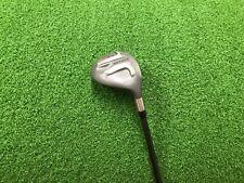 NICE Taylormade Golf ATTACK Fairway Wood Right RH Graphite Flex Twist STIFF Used