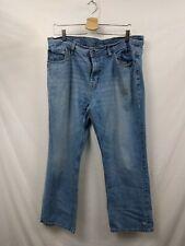 "Mens TU Blue Jeans Size W38"" L28"" #2K2"