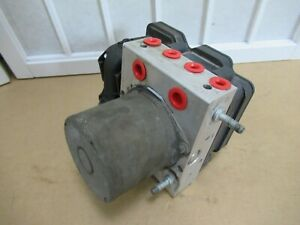 10 11 12 13 Mercedes Dodge Freightliner Sprinter Bosch ABS Brake Pump w/ Module