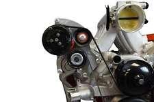 High Mount AC Compressor Bracket for Sanden 7176 mini LS1 LS2 LS3 L98