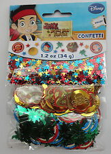Disney Jake and the Neverland Pirates Birthday Party Confetti Mini Pack