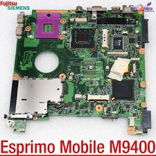 MOTHERBOARD NOTEBOOK FSC FUJITSU-SIEMENS ESPRIMO MOBILE M9400 1310A2151001 213