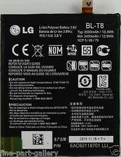 OEM AT&T LG G FLEX D950 REPLACEMENT BATTERY BL-T8 3500MAH 3.8V ORIGINAL