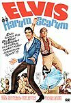 Harum Scarum, Excellent DVD, Jack Costanzo,Dirk Harvey,Billy Barty,Theodore Marc