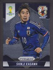 Panini Prizm Copa del Mundo 2014 Brasil-base # 200 Shinji Kagawa-Japón