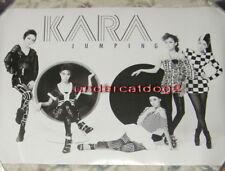 Korean Idol Kara Jumpin' Jumping 2010 Promo Poster