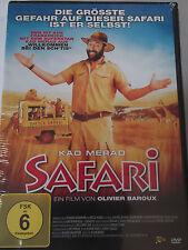Safari - Reiseleiter in Südafrika - Kad Merad (Willkommen bei den Sch'tis)