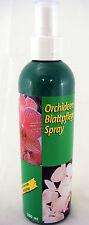 4x 250ml Orchideen Blattpflegespray 1l/12 67 Euro Blattglanzspray Pflegespray