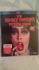 ROCKY HORROR PICTURE SHOW LIMITED EDITION 35TH ANIVERSARY BLURAY