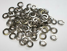 Stainless Steel METRIC Lock Washers 10MM - 50 CT