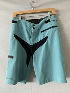 Men's Troy Lee Designs Cycling Riding Motocross Shorts Unlined Size Medium 5/6