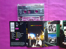 K 7 / Cassette /  East 17 – Up All Night