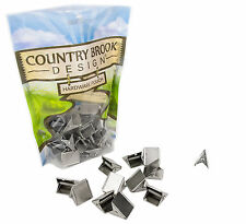 25 - Country Brook Design® 5/8 Inch Spring Loaded Clip