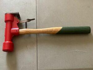 TAP-IT Bullet Puller Hammer Kinetic Inertia Bullet Remover Adjustable Collet
