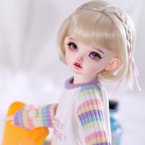 New T-shirt + short Short skirt Dress clothes For 1/6 BJD Doll Rita
