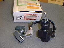 KAWASAKI Ignition Switch OEM 27005-5035 USED fits ZX750 GPZ KZ1000 Lawson Police