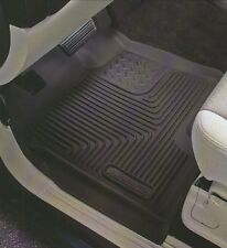 2011 2012 Ford F-250 350 450 Super Duty Husky X-act Contour Front Floor Liner