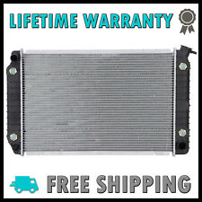 BRAND NEW RADIATOR #1 QUALITY & SERVICE, PLEASE COMPARE OUR RATINGS | 3.1 V6