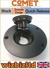 Comet Black Quick Release Fuel Cap (Gas Cap) Honda CBF 500 2004-2007 FC534QBK