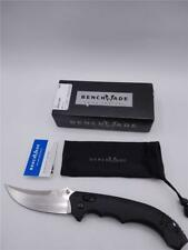 Benchmade - Bedlam 860 Knife, Scimitar Blade