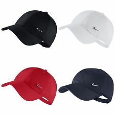 NIKE Basecap METAL SWOOSH Cap Hut verstellbare Kappe Mütze 943092