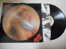 LP Pop the Cars-Shake It Up (9 Song) Elektra/OIS