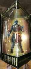 "Marvel Legends 6"" Malekith Dark Elf SDCC Exclusive Battle for Asgard Sealed New"