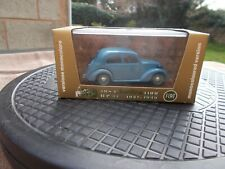 BRUMM 1937-R30 FIAT 508C BERLINA 1100 CAR IN LIGHT BLUE-/MINT/BOXED