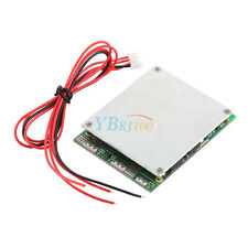 3S 100A 12V Li-ion Lithium 18650 Battery Cell BMS Protection Board w/Balance HOT