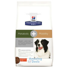 More details for hills prescription diet canine metabolic + mobility joint care dogs dry food 4kg