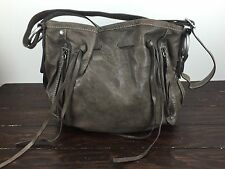 New Abercrombie & Fitch Genuine Leather purse Perfect condition Retails $499!