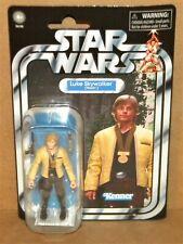 "LUKE SKYWALKER YAVIN CEREMONY VC151 Star Wars 2020 3.75"" Action Figure"