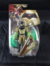 BVS Batman V's Superman Figure - MOC  - Gauntlet Assault Batman