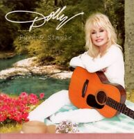 DOLLY PARTON 2016 PURE & SIMPLE TOUR CONCERT PROGRAM BOOK BOOKLET / NMT 2 MINT