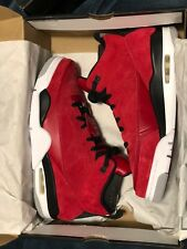 Jordan Son of Mars low 'Gym Red' -Brand new - Size 9