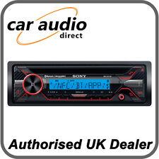 Sony MEX-M71BT Marine CD/MP3/USB/AUX player with Bluetooth FLAC NFC iPod Control
