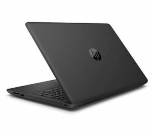 """HP 255 G7 15.6"""" Full HD Laptop Quad Core AMD Ryzen 5 3500u 8GB RAM 256 GB SSD"""