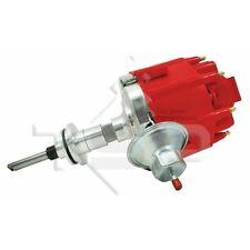 TSP HEI DISTRIBUTOR - Chrysler/Dodge MOPAR 318 340 360 SB V8 RED CAP JM6513R