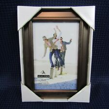 """New Malden Picture Frame 4"""" x 6"""" Antique Style"""