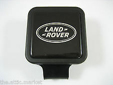 Land Rover VPLWY0084 Trailer Hitch Cover