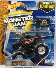 Hot Wheels MONSTER JAM MONSTER MUTT ROTTWEILER Import.USA ROTTWAILER