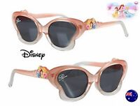 Children Kid Girl Disney Princess UV protect eye sunglasses Birthday Gift her