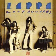 Frank Zappa - Zoot Allures - New 180g Vinyl LP