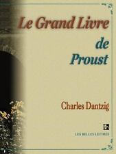 Le Grand Livre de Proust (Paperback or Softback)