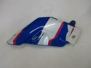 486. Suzuki Gsx-R 1100W Carenado Izquierdo Cubierta de Marco 47611-17E01