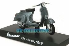 1:18 Vespa Collection Fabbri_ 125 Nuova del 1965 _(19)