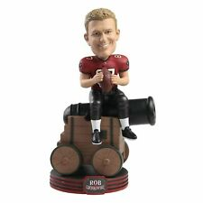 Rob Gronkowski Tampa Bay Buccaneers Riding Cannon Special Edition Bobblehead NFL