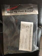 StroboFrame Quick Flip Professional Flash Bracket 310-635